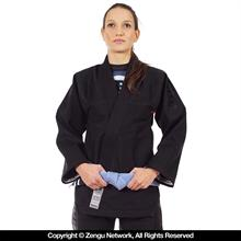 Tatami Estilo 5.0 Black-on-Black...